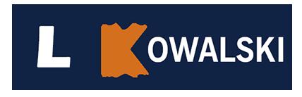 Ośrodek szkolenia Kierowców Kowalski w Działdowie Logo